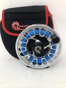 Nautilus NV Ten-Eleven Fly Reel 10/11