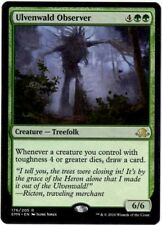 Eldritch Moon Green Individual Magic: The Gathering Cards