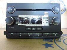 2014-2016 Ford F250SD Pickup RADIO AM-FM CD,EC3T-18C869-AB