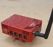 ZWO ASI Air Raspberry Pi 4 External Wi-Fi Extender Service Modification