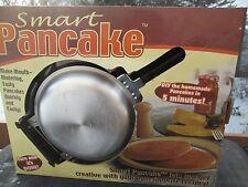 """""""SMART Pancake"""" Pan Set - NEW"""