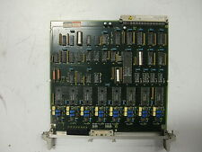 SIEMENS CONTROLLER CARD 6DD1642-0BC0  EA12
