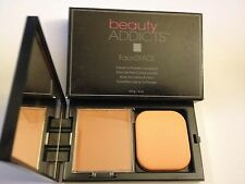 1 New Beauty Addicts Face2FACE Creme to Powder Foundation Makeup 06