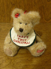 "Boyds Ornament(s) #562427 Babykins 2002, New/Tags From Retail Store 5"" Jointed"