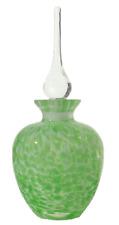 EDMay HAPPY WOMAN Patchouli Aromatic Body Oil Perfume Art Deco bottle 56 ml