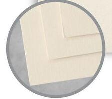 Resume Invitation Linen Paper - IVORY - 50 loose sheets