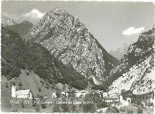 VAL CELLINA - CELLINO DI CLAUT (PORDENONE) 1967