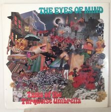 SEALED Eyes Of Mind 1984 Tales Of The Turquoise Umbrella LP Voxx Garage Psych M