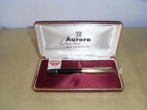 VINTAGE AURORA 88 penna stilografica non funzionante