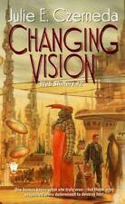 Web Shifters: Changing Vision 2 by Julie E. Czerneda (2000, Hardback)