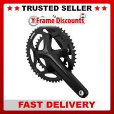 FSA Bicycle Cranksets with Double Chainrings Bicycle Chainsets & Cranks