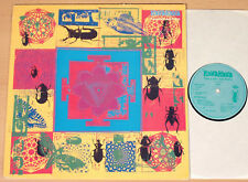 KAVA KAVA - You Can Live Here  (DELIRIUM, UK 1995 / PSYCHEDELIC-ROCK / LP m-)