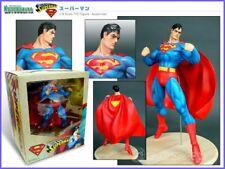 DC DIRECT KOTOBUKIYA SUPERMAN VINYL STATUE ARTFX 1:6 SCALE JIM LEE Version JLA