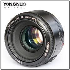 Yongnuo EF 50mm F/1.8 AF/ MF Standard Prime Lens same as Canon EF 50mm F/1.8 II