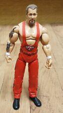TNA Figure KEVIN NASH Impact nWo WWE Diesel WCW Vinny Vegas Pro Wrestling