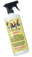 New listing Poop-Off Bird Poop Remover Sprayer, 32-Ounce 32 Fz