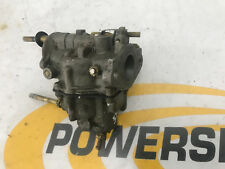 56 57 58 59 60 OMC Johnson Sea King 15 18 Carburetor Carb Thottle Body Fuel Gas