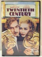 Twentieth Century (DVD, 2005) FACTORY SEALED / R1 / NTSC