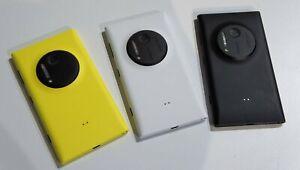 New in Sealed Box Nokia Lumia 1020 32GB UNLOCKED Smartphone Windows Phone
