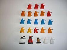 Doctor  Who Mini Character Figures  -  Dalek  Large Lot