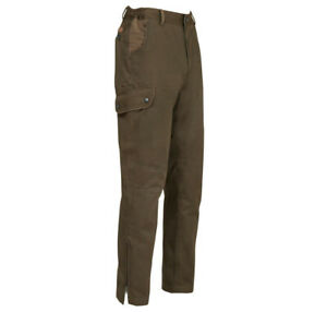 Percussion Kids Sologne Trousers - Hunting Trousers - BNWT - RRP £77 - UK Seller