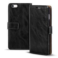 Klapphülle Apple iPhone 5C Hülle Schutzhülle Wallet Cover Schutz Flip Case