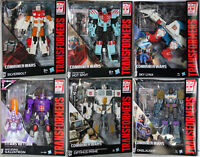 #12 transformers-combiner Wars generations-voyager-HASBRO-Elegir