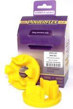 POWERFLEX Lower Engine Mount Large Bush Insert PFF5-107 (BMW MINI R50, R52, R53)