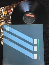 10cc - Windows In The Jungle (Feel The Love etc) Vinyl LP MERL 28 (1983) EX/EX