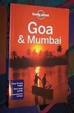 GOA & Mumbai (Indien) - Old Goa Mapusa Chandor Galgibag ... # LONELY PLANET
