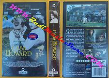 VHS film CASA HOWARD Anthony Hopkins Emma Thompson SIGILLATA RCS (F110) no dvd