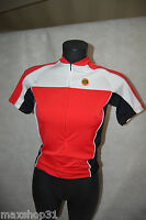 MAILLOT VELO MASSI CM NEUF TAILLE M CYCLISME/BIKE/JERSEY/MAGLIA/CICLISMO VTT