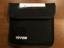 """Tiffen Pouch Fits 3x3"""" Filters or Has Dozens of Other Uses, Free Shipping"""