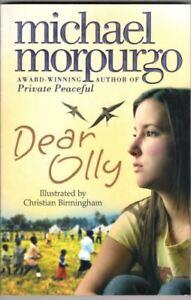 Dear Olly : Michael Morpurgo