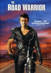 The Road Warrior (DVD, 2009) - Mel Gibson, Brand NEW Sealed, Free Shipping!