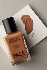 Face Stockholm Fresh Face Foundation Bronze Solbrun 1 fl oz NEW