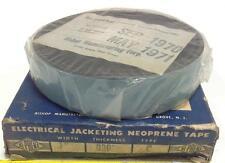 "Bishop Bi-Prene Electrical Jacketing Tape 1""X30' Type C"