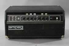 1987 Ampeg SVT HD Limited Edition Skunkworks Bass Head #167 Of 500