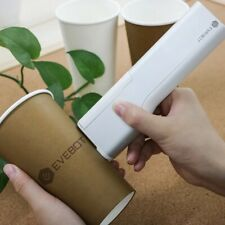 World's First Portable Printer Pen. Can Print on paper/skin/wood/glass