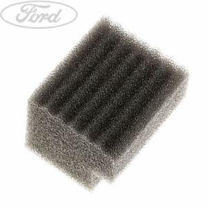 Genuine Ford Focus C-Max CC 1.6 Duratec Air Filter Box Filter Element 1694449
