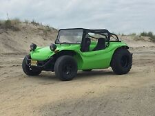 Incredible Custom Beach Dune Buggy - Street Legal