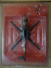 Altaya Aviation Aerospatiale Super Puma French Army 1:72  in Blister Pack