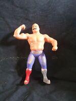 WWF LJN 1984 IRON SHEIK WRESTLING WWE SERIES 1Vintage NXT AEW WCW NWA AWA ECW