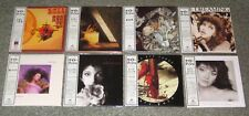 KATE BUSH, COMPL TOCP-67815/22 COLL, 8 CD MINI LP IN PROMO BOX, JAPAN 2005 (NEW)