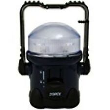 Dorcy 41-1019 Portable Dual Focusing LED Area Lamp Light with Multi-Purpose Hand
