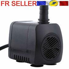 Pompe submersible 220V 15W 800L / H de l'eau d'aquarium d'aquarium de fontaine