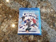 GROWN UPS 2 -- Blu-ray Disc