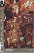 BUFFY THE VAMPIRE SLAYER #14 SEASON 8 COMIC BOOK DAWN TV SHOW SERIES JOSS WHEDON