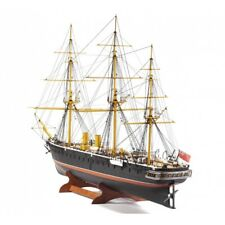 Billing Boats Warrior Period Ship Model Kit B512 1:100 Scale