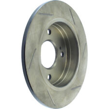 Disc Brake Rotor-Sedan Rear Right Stoptech 126.42016SR